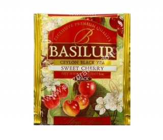 Basilur Magic Sweet Cherry