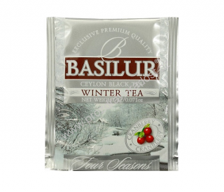 Basilur Four Season Winter Black 1