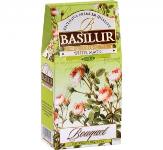 Basilur Bouquet White Magic 100 g