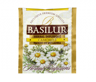 Basilur Herbal Camomile
