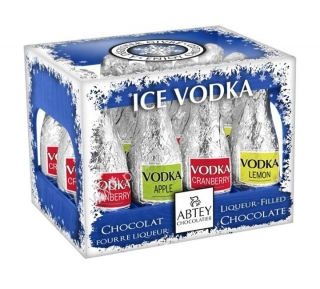Abtey Chocolaterie Ice Vodka 108 g