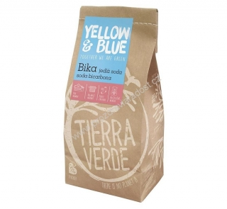 Yellow&Blue Bika - jedlá soda 1 kg