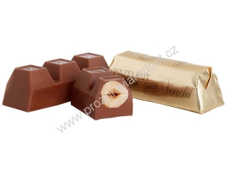 Venchi Gianduja Milk Gold 100 g
