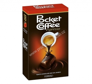 Ferrero Pocket Coffee 225 g
