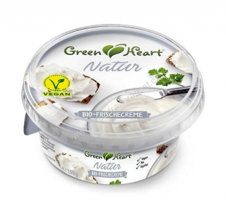 Green Heart Natur 150 g