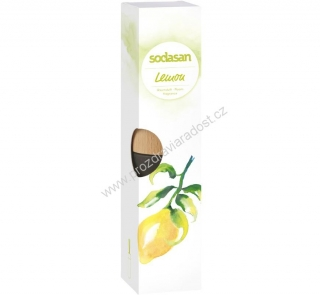 Sodasan vůně Citron 200 ml