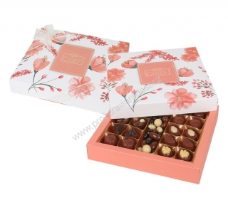 Flower Special Box 350 g BOLCI CHIEF