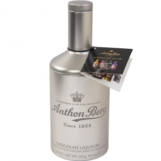 Liqueur Tin Bottle Anthon Berg 281 g