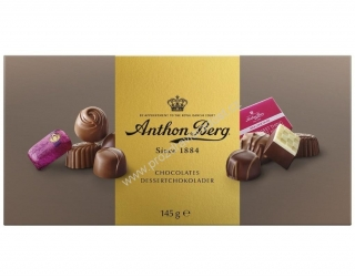 Collection Favourites Anthon Berg 145 g