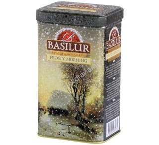 Basilur Frosty Morning Black Tea 85 g
