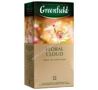 Greenfield Oolong Floral Cloud 25