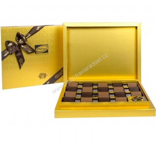 Chocolate Carres Gold box 370 g BIND