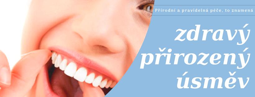 dobrá ústní technika